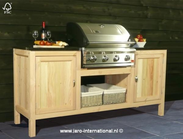 Mertens Keuken Geel : Buitenkeuken Hout : ) Buitenkeuken Chef ? 1 848, 00 Vraag offerte